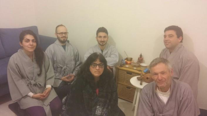 haifa zen group