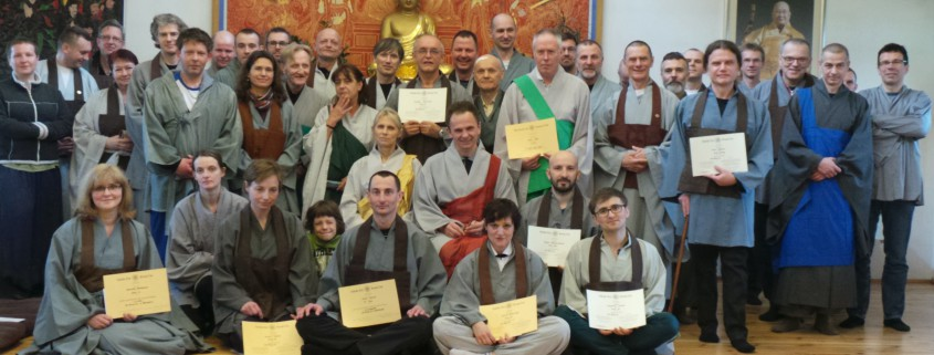 zen meditation retreat