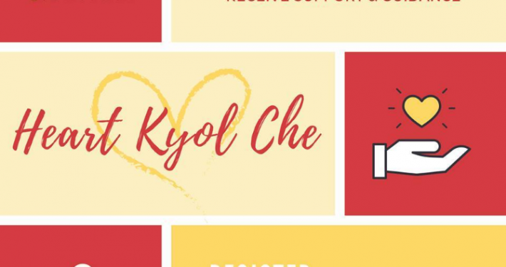 HEART KYOL CHE