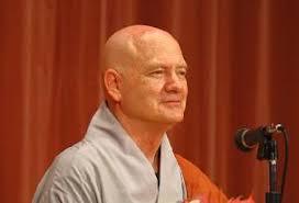 Zen Master Dae Kwang