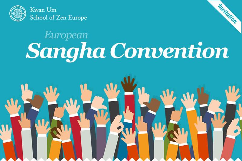 Sangha Convention